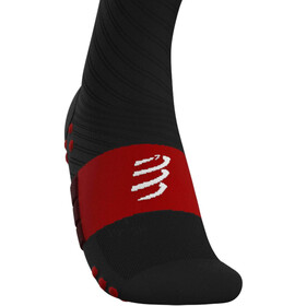 Compressport Recovery Chaussettes hautes, black